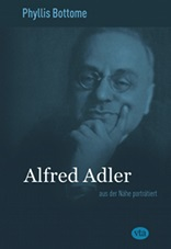 Alfred Adler buch-cover
