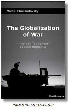 Buch Globalization of War