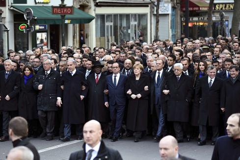 Marsch-Merkel