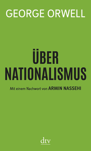 Orwell Über Nationalismus
